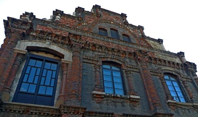 《寻城》第五集 雕窗密谈