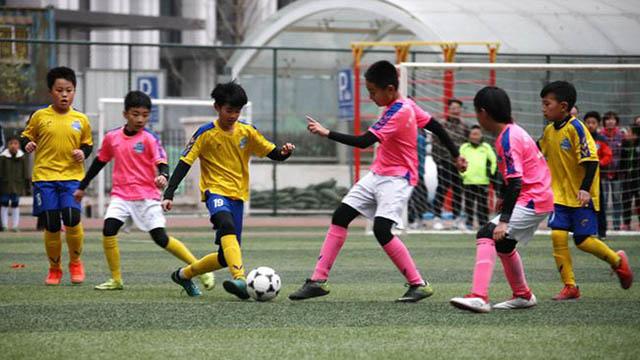 """沈阳第四届""""和平杯""""足球赛将于8月开启"""