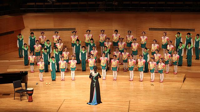 第二届中国·沈阳国际合唱节本月25日启幕