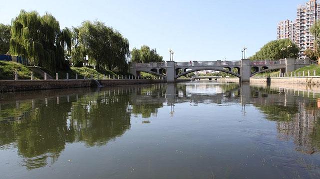 《沈阳市黑臭水体管理规定》将于2018年9月30日起施行