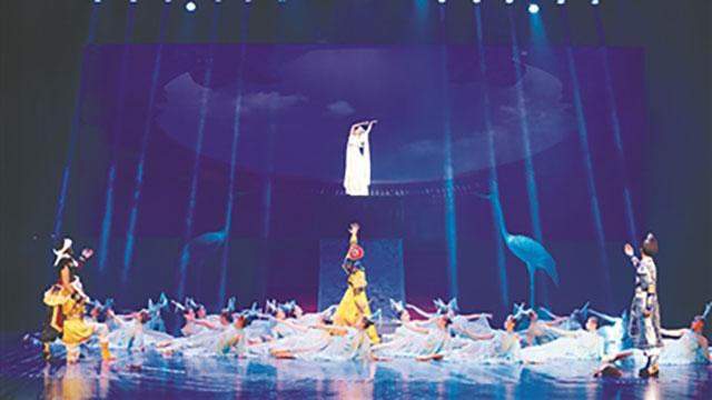 近200场演出吸引35万人次观看 2018沈阳艺术节圆满落幕