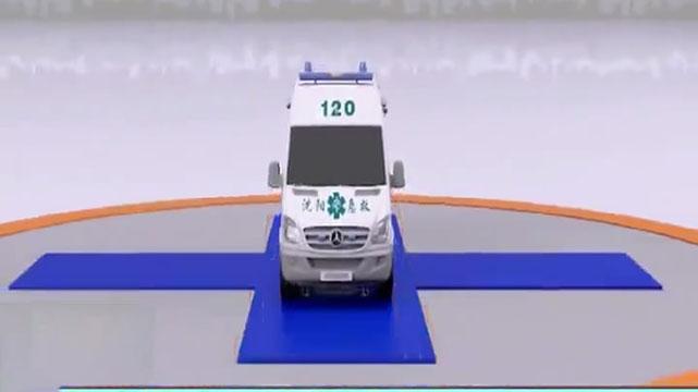 120全国急救日:今年我市将新建1-2个急救站点
