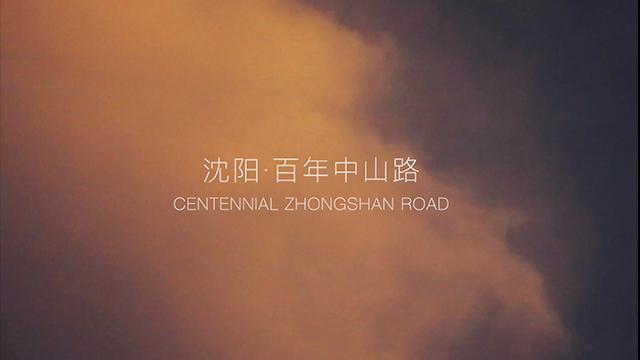沈阳·百年中山路