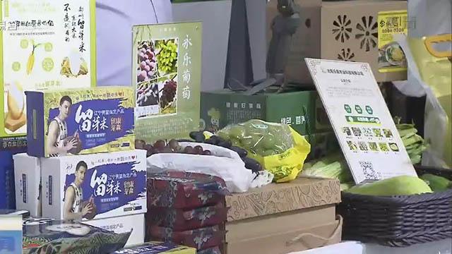 沈阳农博会:打造会展经济新样板 释放农业产业新活力